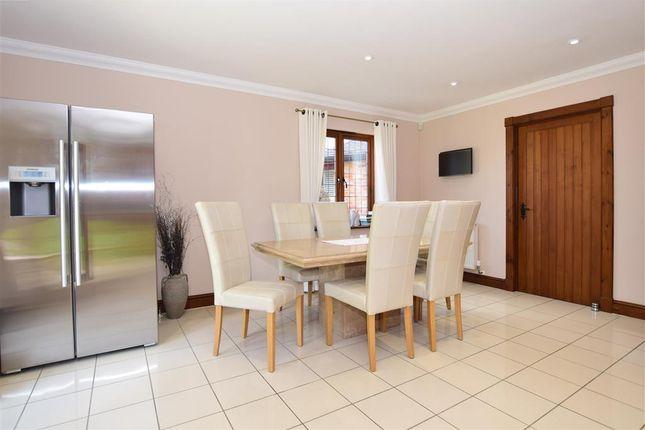 Dining Area of Chapman Fields, Cliffsend, Ramsgate, Kent CT12