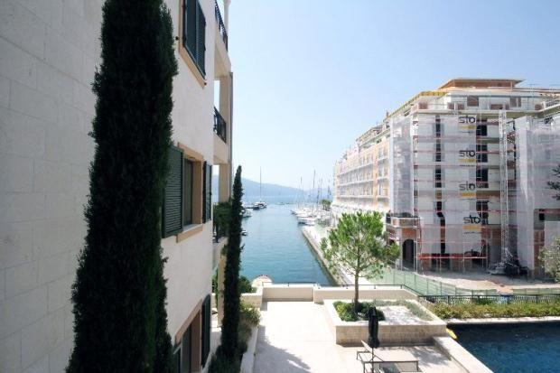 2 bed apartment for sale in Porto Montenegro, Tivat, Montenegro