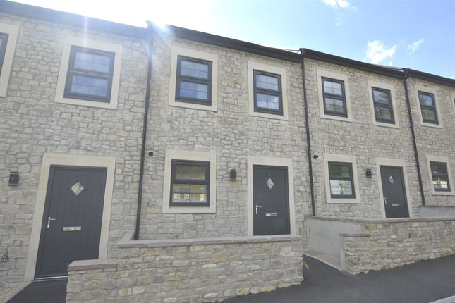 Thumbnail Terraced house for sale in Coomb End, Radstock