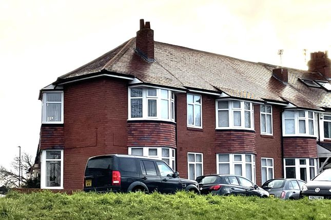 Thumbnail Block of flats for sale in Kingswood Avenue, Newcastle Upon Tyne