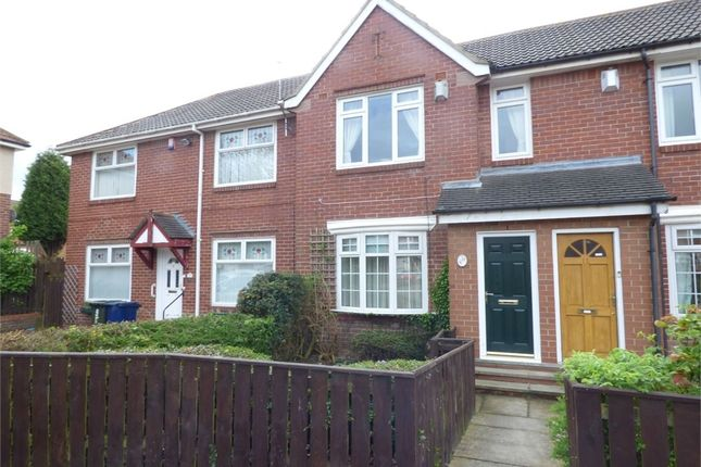 Thumbnail Flat for sale in Murrayfield Road, Cowgate, Newcastle, Tyne And Wear
