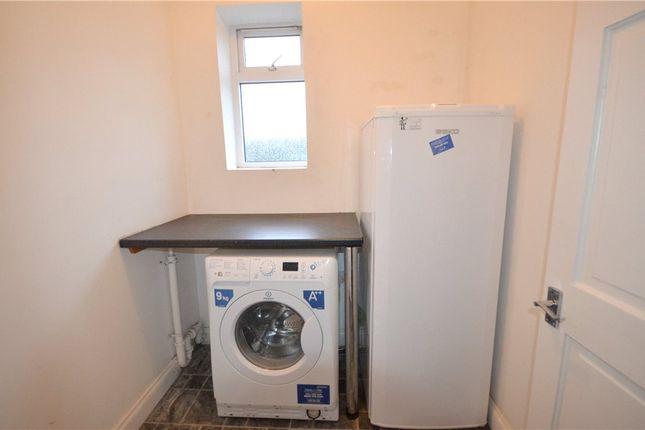 Utility Room of South Ham Road, Basingstoke, Hampshire RG22
