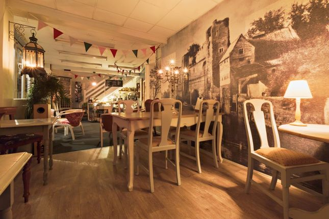 Restaurant/cafe for sale in The Wharf, Newark