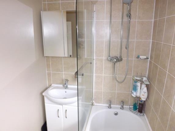 Bathroom of Pleydell Road, Old Town, Swindon, Wiltshire SN1