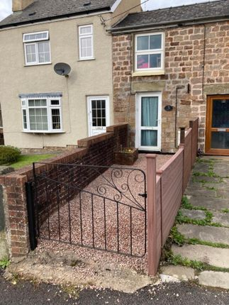 Thumbnail Terraced house to rent in Mousell Lane, Cinderford