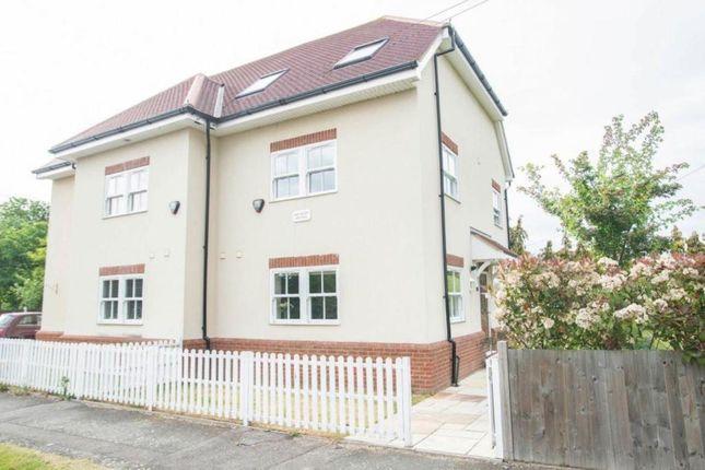 Thumbnail Property to rent in Ockendon Road, North Ockendon, Upminster