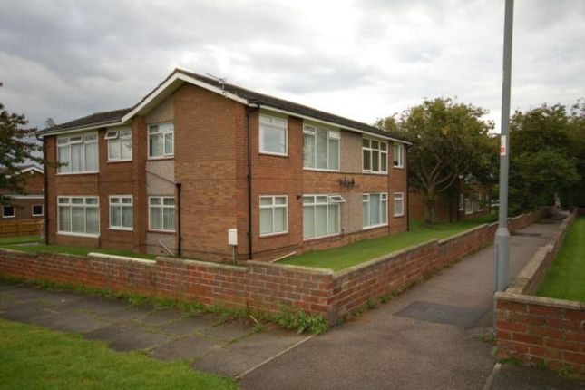 Thumbnail Flat to rent in Abington, Ouston, Chester Le Street