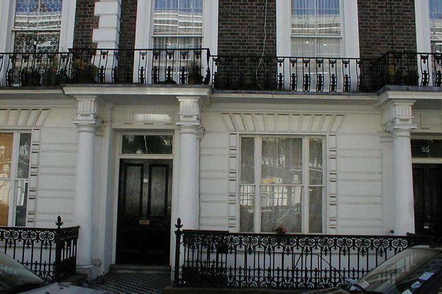 Orsett Terrace, London W2