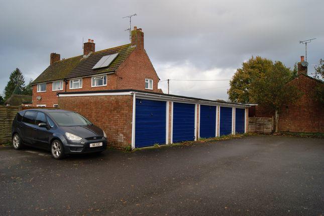 R041 Garages 1-5 of Garages Adjacent To 211 High Street, Burbage, Marlborough, Wiltshire SN8