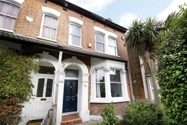Thumbnail Semi-detached house for sale in Lennard Road, London