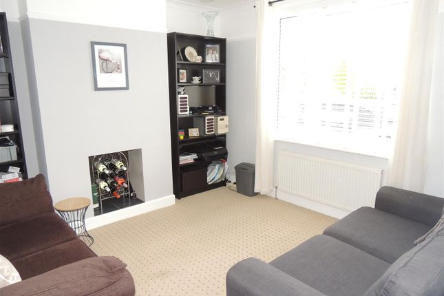Sitting Room of Cadbury Heath Road, Warmley, Bristol BS30