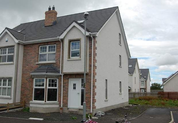 Thumbnail Land to let in Sites 11, 12 & 13 Edenmore, Bendooragh, Ballymoney, County Antrim