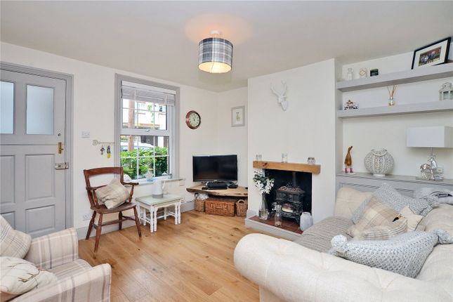 Thumbnail Semi-detached house for sale in Lind Road, Sutton