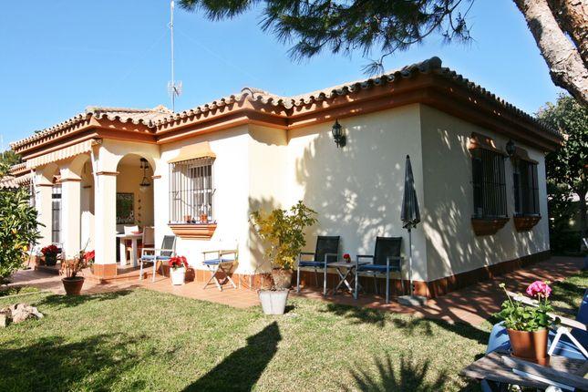 Casa Encina of Chiclana De La Frontera, Chiclana De La Frontera, Cádiz, Andalusia, Spain