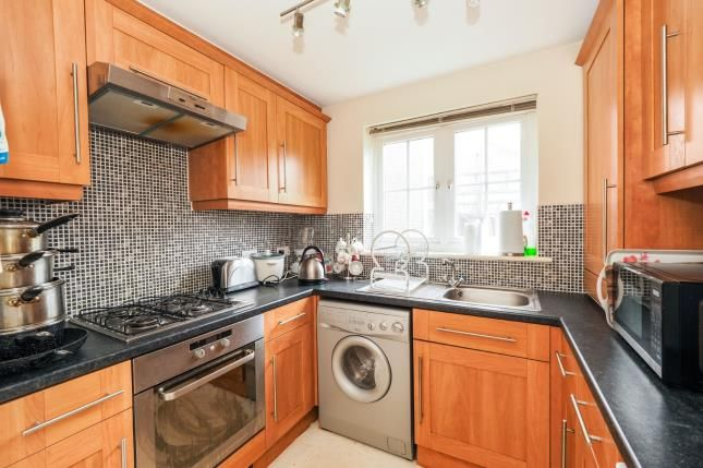 Kitchen of Newbold Close, Dukinfield, Greater Manchester, United Kingdom SK16