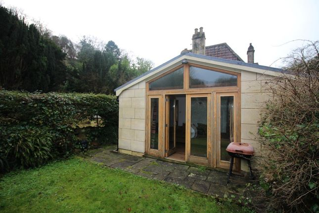 Thumbnail Cottage to rent in Bathwick Cemetery, Sydney Buildings, Bath