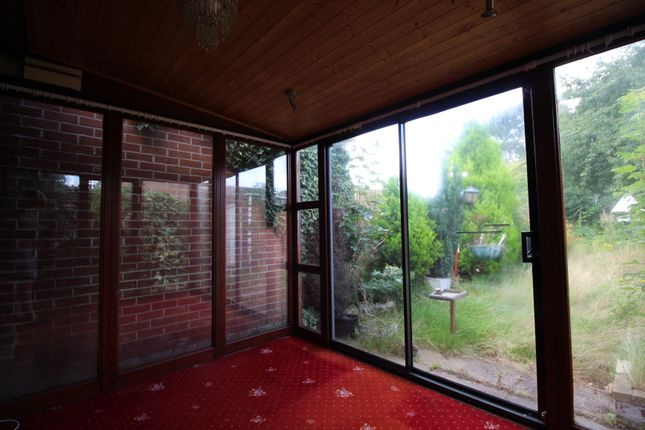 Conservatory of Stoops Lane, Bessacarr, Doncaster, South Yorkshire DN4