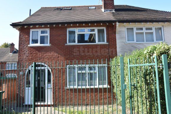 Thumbnail Shared accommodation to rent in East Street, Epsom, Surrey