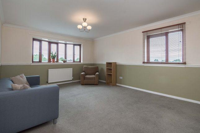 Thumbnail Flat for sale in Ferryfield, Inverleith, Edinburgh