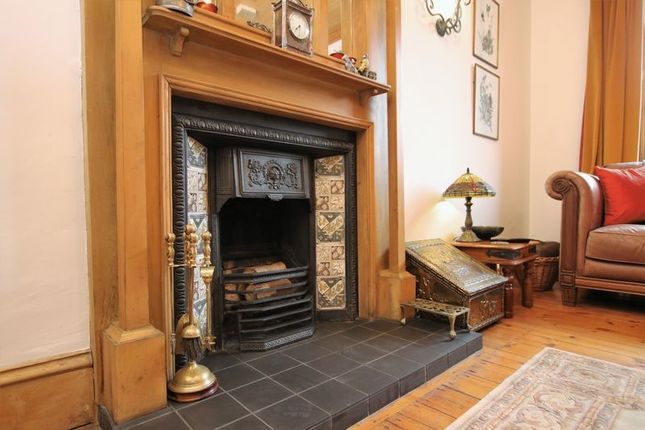 Lounge Fireplace of Old Kinglass Farmhouse, Borrowstoun Road, Bo'ness EH51