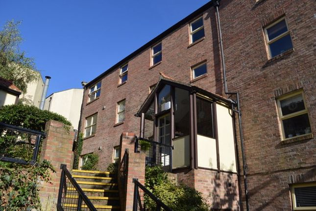Thumbnail Flat for sale in Easter Wynd, Berwick-Upon-Tweed