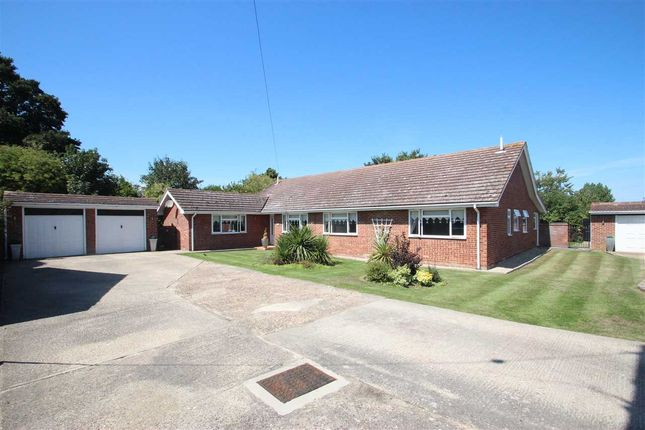 Thumbnail Bungalow for sale in Alpha Road, St. Osyth, Clacton-On-Sea
