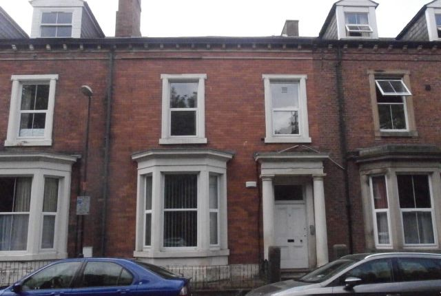 Thumbnail Flat to rent in Chatworth Square, Carlisle