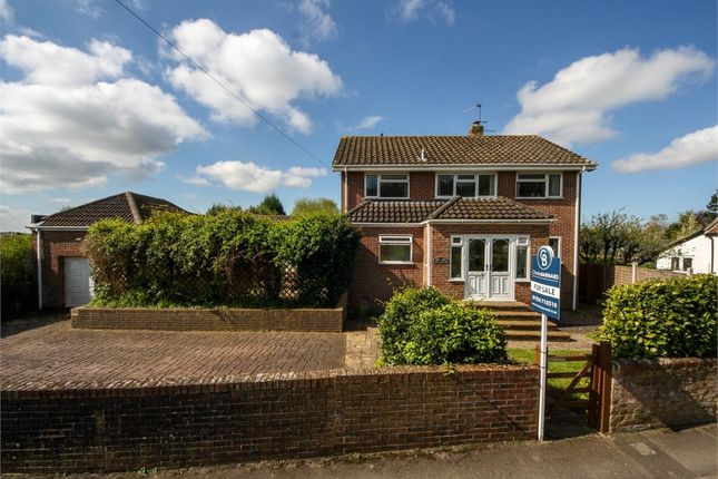 Thumbnail Detached house for sale in 157 Brent Street, Brent Knoll, Somerset