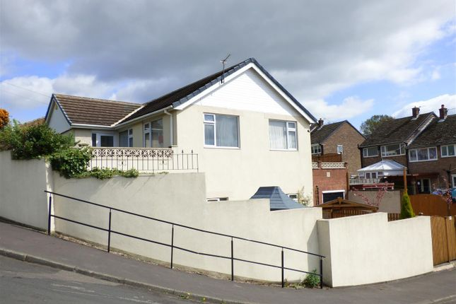 Thumbnail Detached house for sale in Spurrier Avenue, Knottingley
