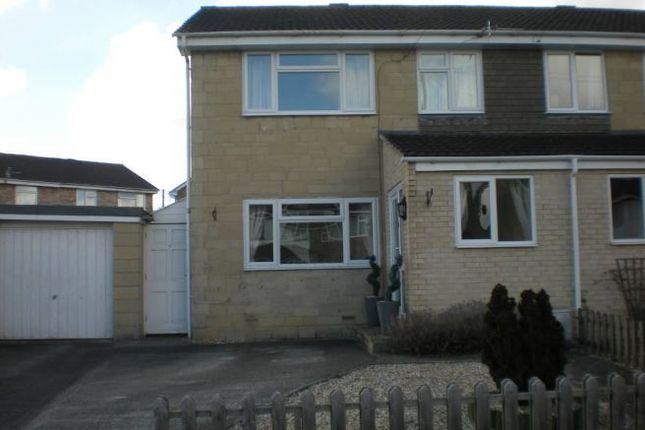 Thumbnail Property to rent in Jarvis Way, Stalbridge, Sturminster Newton