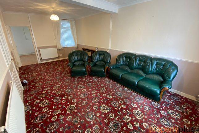 4 bed end terrace house for sale in Blake Street Maerdy -, Ferndale CF43