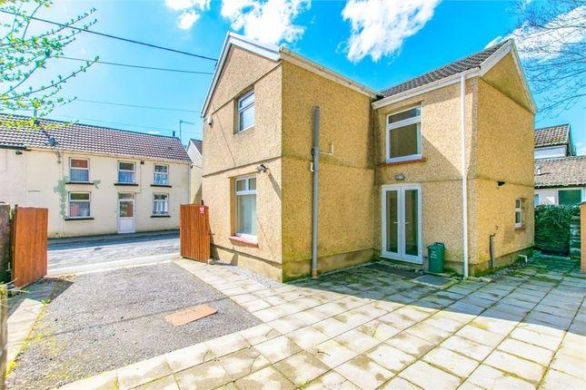 Thumbnail Detached house for sale in Jenkins Street, Hopkinstown, Pontypridd, Mid Glamorgan