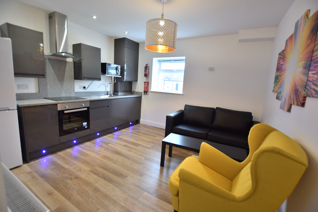 Thumbnail Terraced house to rent in Ridley Place, Newcastle City Centre, Newcastle Upon Tyne, Tyne And Wear