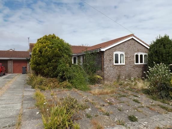 Thumbnail Bungalow for sale in Erw Goch, Abergele, Conwy, North Wales