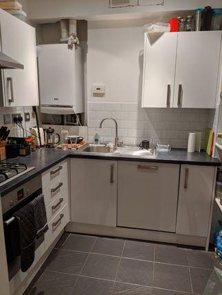 Kitchen of Hackney Road, Shoredtich E2