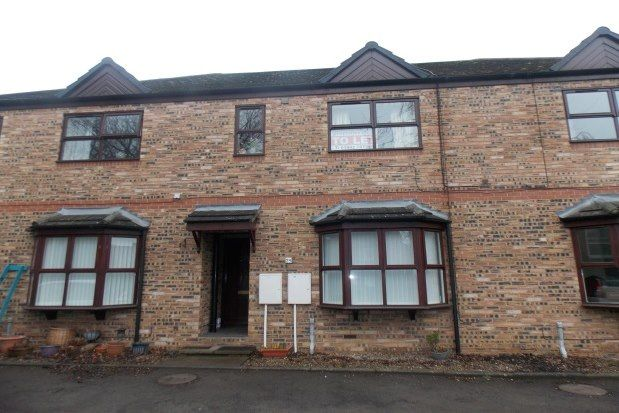 Thumbnail Flat to rent in Earls Court, Stockton-On-Tees