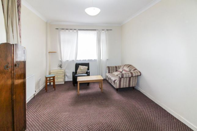 Bedroom/Lounge of Haldane Street, Whiteinch, Glasgow G14