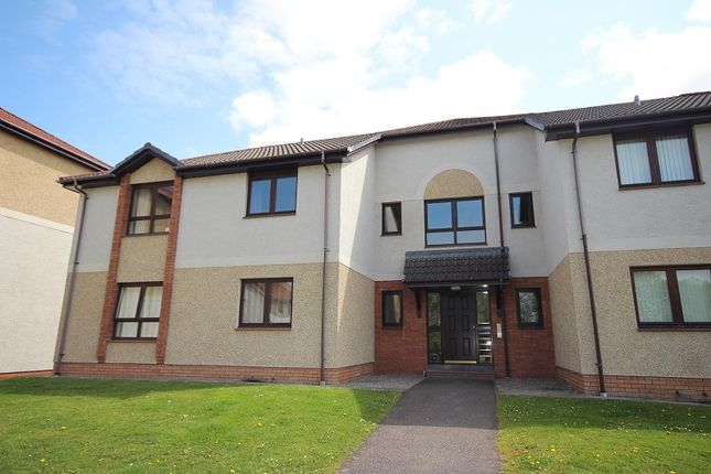 Thumbnail Property for sale in Alltan Place, Culloden, Inverness