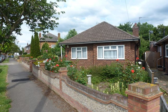 Thumbnail Detached house for sale in Dudley Avenue, Cheshunt, Waltham Cross