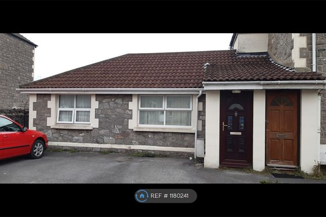 2 bed bungalow to rent in Stafford Road, Weston-Super-Mare BS23