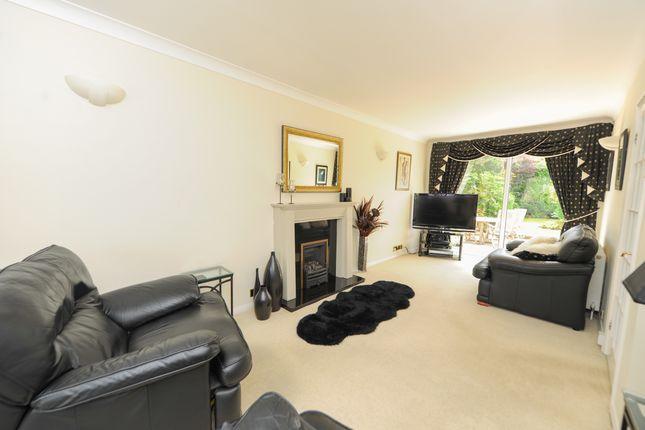 Lounge of Eastmoor Road, Brimington, Chesterfield S43