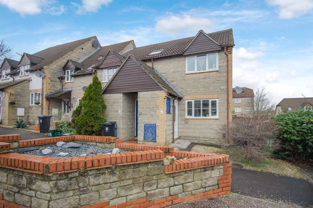 1 bed flat for sale in St. Andrews, Warmley, Bristol BS30