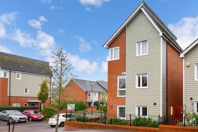 Thumbnail Detached house for sale in Lexington Drive, Haywards Heath, West Sussex