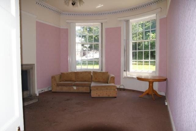 Drawing Room of Camelford, Cornwall PL32
