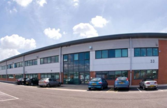Thumbnail Industrial to let in Dunes Way, Kirkdale, Liverpool