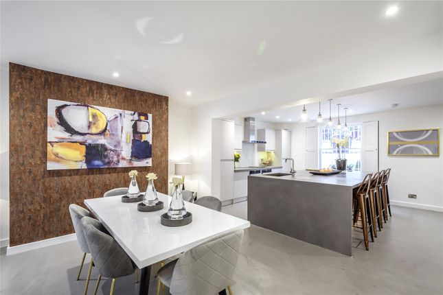 Thumbnail Terraced house for sale in Northchurch Road, London