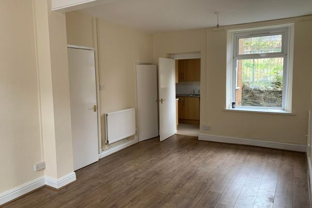 Thumbnail Property to rent in Victoria Street, Mountain Ash