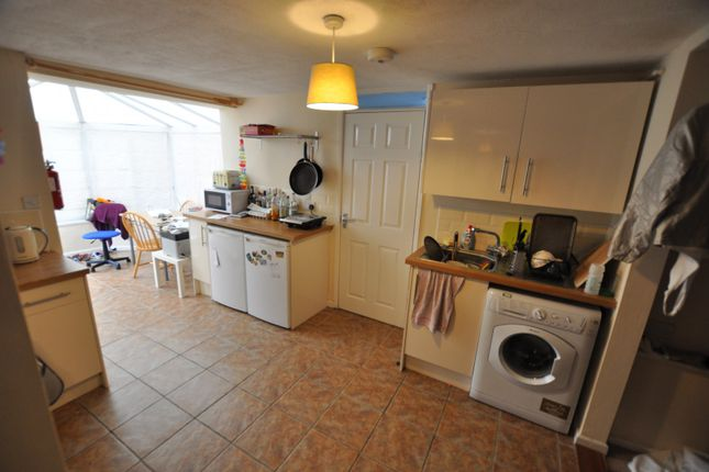 Thumbnail Property to rent in Glanmor Road, Sketty, Swansea