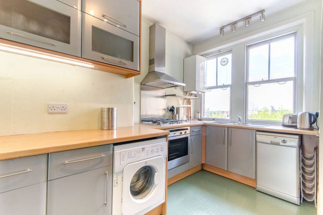 1 bed flat for sale in Kings Gardens, West Hampstead