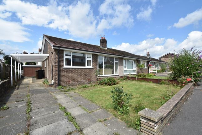 2 bed semi-detached house for sale in Rydal Avenue, Garforth, Leeds LS25